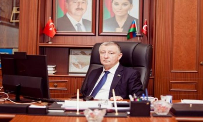 Azerbaycan Milletvekili Memmedov ,Yeni yasa iki ülke arasındaki ilişkileri  daha da geliştirecek - Gazete Bravo
